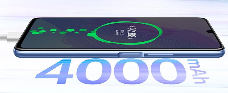 هواوی Enjoy 20 Pro دومین 5G با Dimensity 800