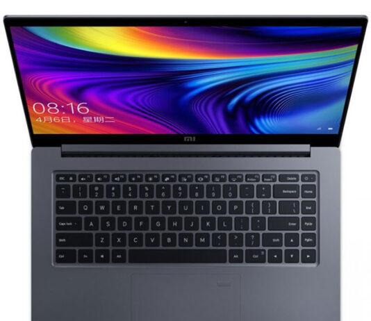 Mi NoteBook Pro 15 لپتاپ خوشقیمت 2020 شیائومی