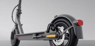 Mi Scooter 1S و Pro 2 اسکوترهای 400 و 500 یورویی شیائومی