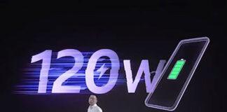 iQOO معرفی کرد: شارژر فوق سریع 120 واتی!