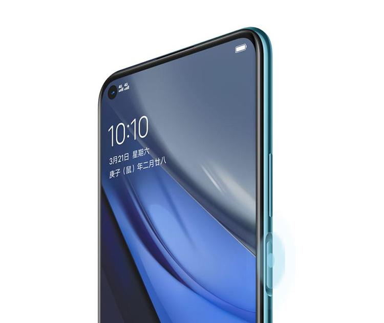iQOO U1 میانردهای با Snapdragon 720G و پورت microUSB!