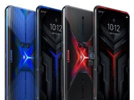 Lenovo Legion Phone Duel گیمینگی با سلفی پاپآپ افقی!