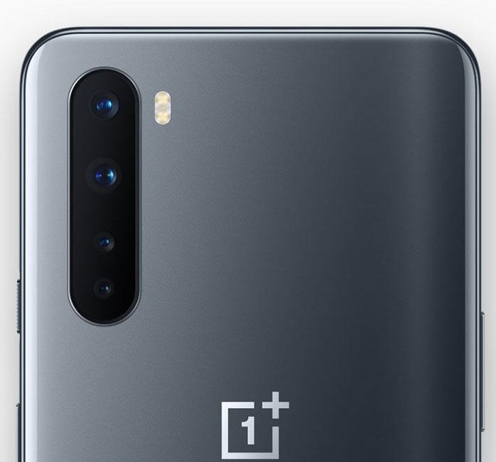معرفی OnePlus Nord از 399 یورو از 14 مرداد در بازار