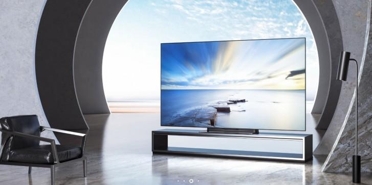 Mi TV Master تلویزیون 65 اینچی OLED 4K شیائومی