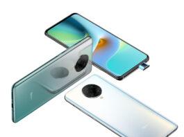 Redmi K30 Ultra - با +Dimensity 1000 و پنل 120 هرتزی