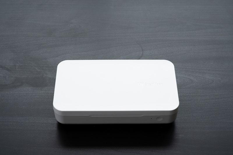 دستگاه ضدعفونی UV سامسونگ، راهکاری مناسب برای رعایت بهداشت