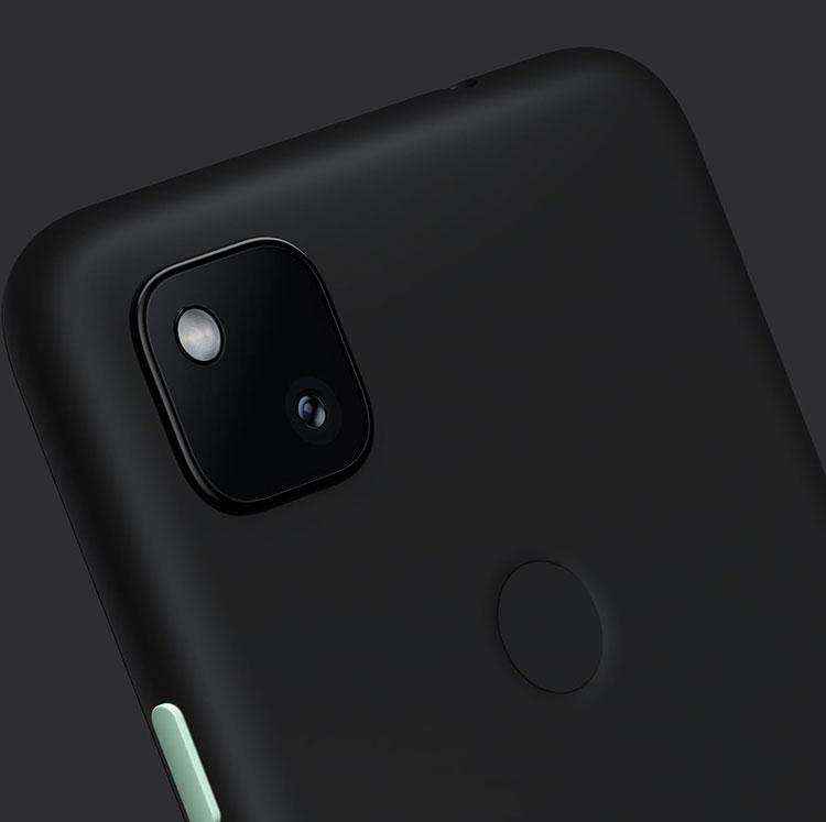 Pixel 4a رقیب آیفون SE 2020 - نسخه 5G در راه