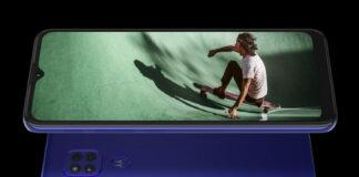 Moto G9 میانرده جدید موتورولا با Snapdragon 662
