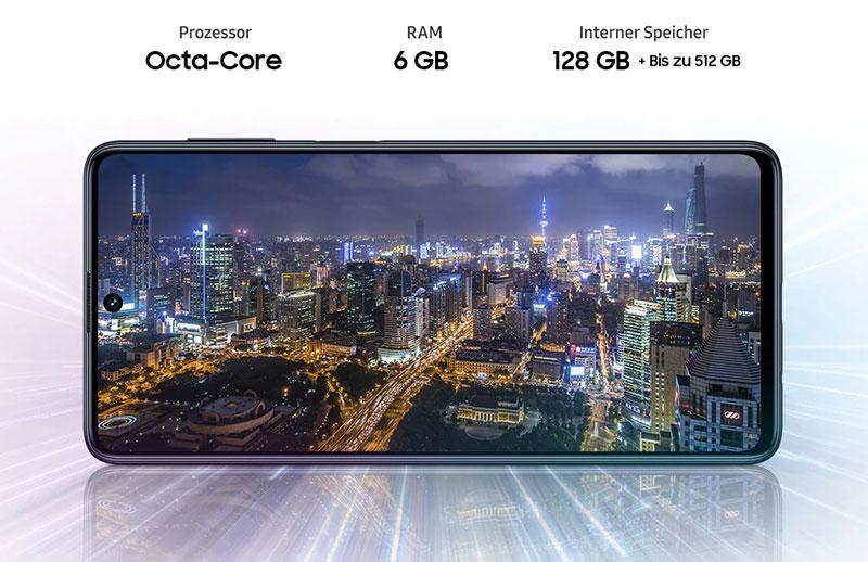 Galaxy M51 هیولای سامسونگ با باتری 7,000 و Snapdragon 730