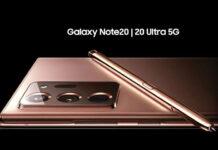 معرفی گلکسی Note 20 و Note 20 Ultra قلمداران 2020 سامسونگ