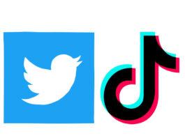 توییتر، مشتری جدید بخش آمریکایی تیکتاک