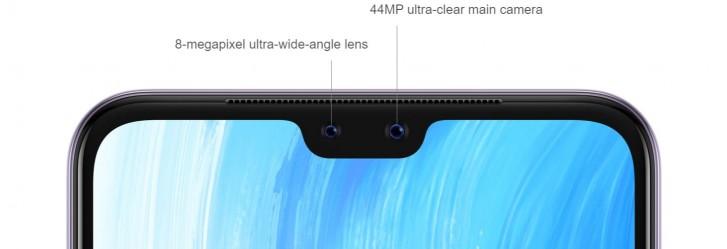 معرفی Vivo S7 5G با SD765G و سلفی 44 مگاپیکسلی!