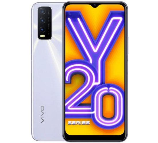 Vivo Y20 و Y20i پایینردههایی با Snapdragon 460