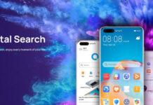 اپلیکیشن Petal Search، موتور جستوجوی اختصاصی هواوی