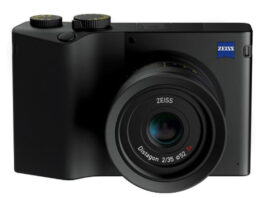 دوربین اندرویدی زایس به زودی در بازار: 6,000 دلار!