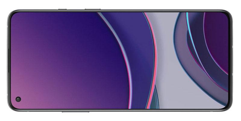 معرفی OnePlus 8T با صفحهنمایش 120 هرتزی و باتری 4,500mAh