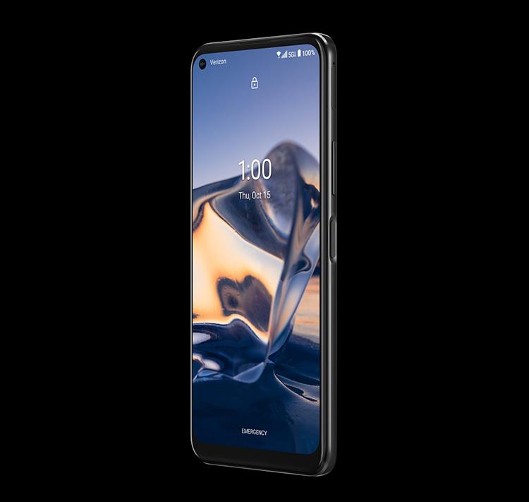 Nokia 8 V 5G UW همان نوکیا 8 با 5G پر سرعت