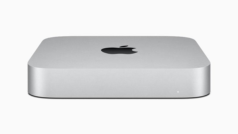 مک بوک جدید و مک مینی اپل با پردازنده Arm