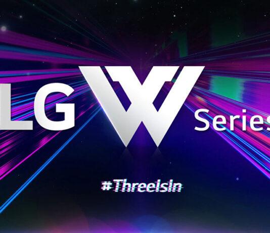 معرفی LG W11 همراه با W31 و +W31 پایینردههایی برای هند