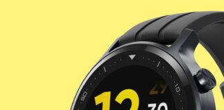 Realme Watch S - ساعت هوشمند 95 دلاری!
