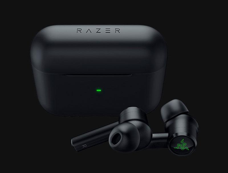 معرفی Razer Hammerhead هدست TWS حرفهای