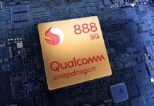 Snapdragon 888 اولین پروسسور جهان با Cortex-X1