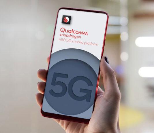 Snapdragon 480 اولین 5G در سری 400 کوالکام