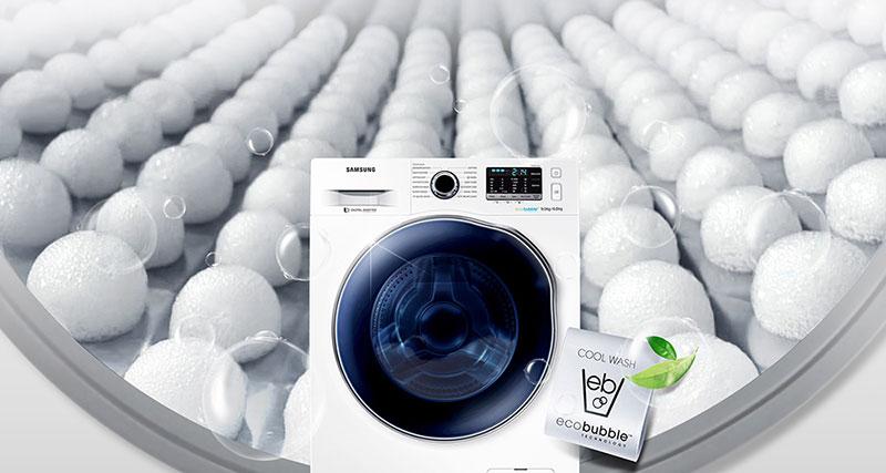 راهنمای خرید ماشینهای لباسشویی ۸ کیلویی سامسونگ
