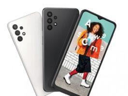 سامسونگ Galaxy A32 حذف 5G بهانهای برای افزایش امکانات!