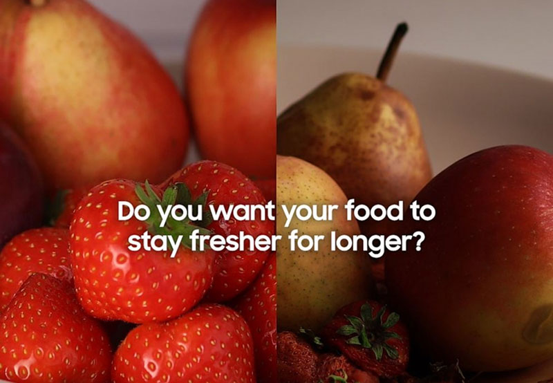 چطور مواد غذایی تازهتری داشته باشیم؟