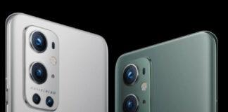 OnePlus 9 Pro با دوربین هاسلبلاد و شارژر بیسیم 50 واتی