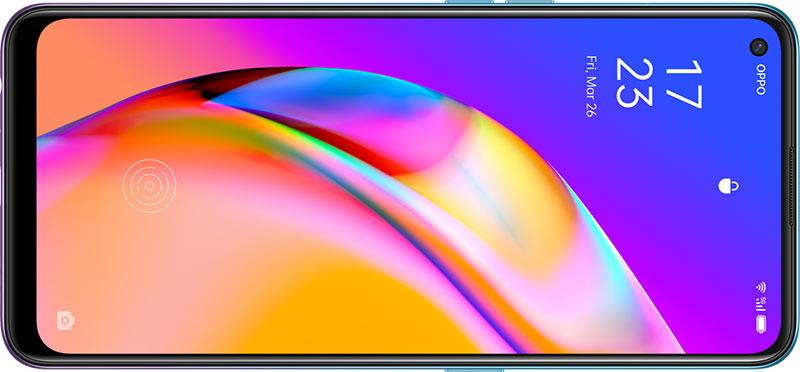 Oppo A94 5G دستاورد 359 دلاری اوپو برای بازار اروپا