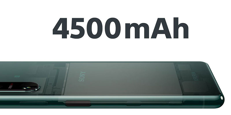 Xperia 1 III و Xperia 5 III با Snapdragon 888 و لنز تلهفتوی متغیر