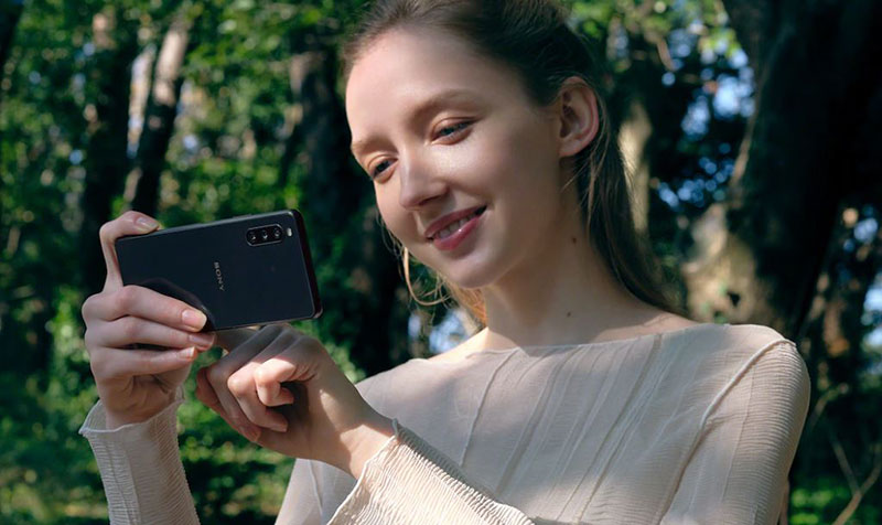 Xperia 10 III میانرده سونی با Snapdragon 690 و 5G