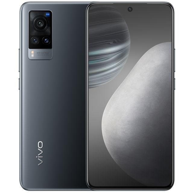 vivo X60t با سه دوربین، صفحهنمایش 120Hz و Dimensity 1100