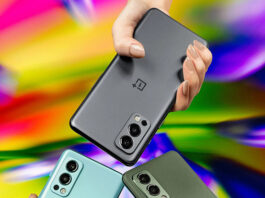 OnePlus Nord 2 5G میانردهای ارزشمند با دوربین 50 مگاپیکسلی