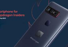 معرفی Smartphone for Snapdragon Insiders محصول مشترک ایسوس و کوالکام