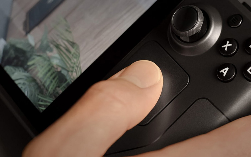 Steam Deck کنسول بازی دستی لینوکسی Valve با قابلیت نصب ویندوز!