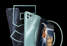Moto G50 5G تکرار یک ارزانقیمت 5G با Dimensity 700