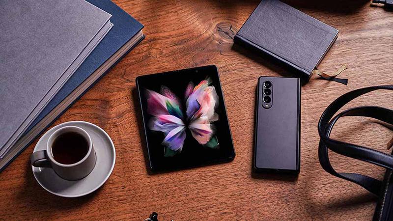 گلکسی Z Fold 3 5G آمد – جدیدترین تاشوی پیشرفته سامسونگ